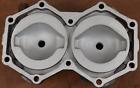 316466 Johnson Evinrude 1969-1972 Port Cylinder Head 85 100 115 Hp Clean