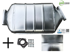 Original BMW Dieselpartikelfilter DPF BMW 730d / 730ld E65 E66 160KW 218PS