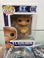 New in Box E.T. the Extra-Terrestrial Pop! Vinyl Figure FUNKO