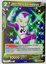 Dragon Ball Super Card Game Jaco Surveillance Draconienne BT5-088 FOIL C//VF