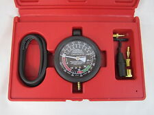 Fuel Pump And Vacuum Tester Mechanical And Electric Fuel Pump Tester