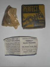 Perfect Valve Packing Perfect Parts, Inc. Ford & Lincoln intake valve packing