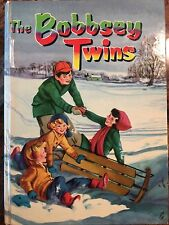 The Bobbsey Twins Merry Days Indoors and Out Laura Lee Hope