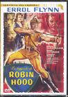 LA LEGGENDA DI ROBIN HOOD - DVD (NUOVO SIGILLATO) ERROL FLYNN - 1938