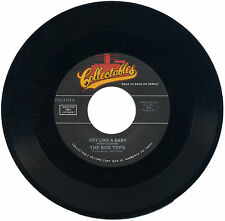 """BOX TOPS  """"CRY LIKE A BABY""""    CLASSIC 60's SOUND   LISTEN!"""