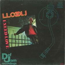 EP,-Maxi-(10,-12-Inch) Vinyl-Schallplatten aus USA & Kanada mit Single ohne Sampler