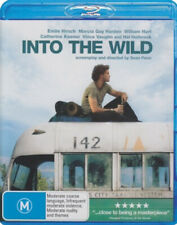 Into the Wild [Region B] [Blu-ray] - DVD - New - Free Shipping.