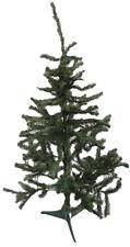 ALBERO DI NATALE SINTENTICO pino del titerno 120 cm 180 rami verde 1202