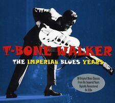 T-Bone Walker, T Walker Bone - Imperial Blues Years [New CD] UK - Import