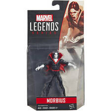 Marvel Legends Series Morbius 3.75 Inch Action Figure MOC Wave 3 Hasbro Free S/H