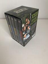 A-Team - Die komplette Serie   (DVD)