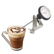CO_ Professional Stainless Steel Kitchen Espresso Coffee Milk Pen Thermometer Ra