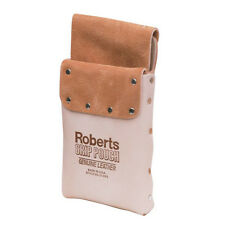 Roberts 10-260 Leather Tool Pouch