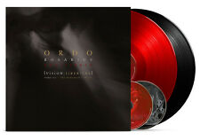 Ordo Rosarius Equilibrio Vision: libertine part III-The Hangman 's Triad 2lp/2cd