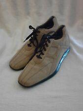 Flexa women's Camel Tan Shoes.  Suede. Size 6.5 n