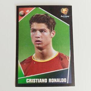 Panini EURO 2004 №23 Cristiano Ronaldo (Portugal)