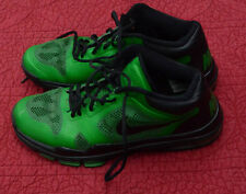 Nike Color Green Basketball Shoes Size US 12.