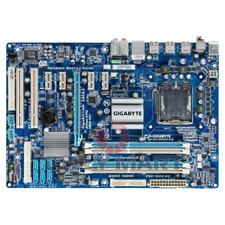 Used & Tested GIGABYTE GA-EP43T-UD3L LGA 775/Socket T DDR3 Motherboard