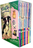 Magic Animal Friends Series 3 and 4 Collection 8 Books Box Set 9 to 16 by Daisy
