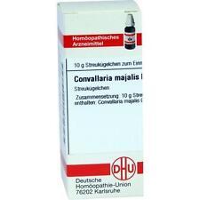 Convallaria majalis D 12 globuli 10 G PZN 7165537