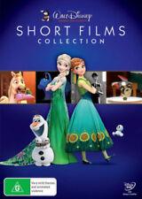 WALT DISNEY Animation Studios - SHORT FILMS Collection DVD BRAND NEW RELEASE R4