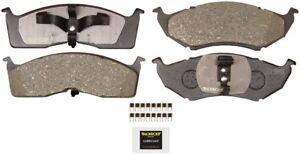Disc Brake Pad Set-LE Front Monroe CX730
