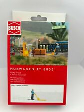 Busch 8855 Tt Gauge, Pallet Truck # New in Original Package #