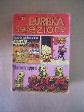 EUREKA Selezione n°46 1983 ed. Corno Sturmtruppen Andy Capp  [G355]