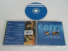 ERIC SERRA/THE SOUNDTRACKS(VIRGIN 7243 84265823)CD ALBUM
