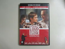 EXTREMELY LOUD & INCREDIBLY CLOSE - DVD