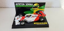 Minichamps 1:43 a. senna Collection nr 04 penske Chevrolet 1993 Indy Car