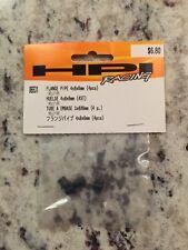 (HPI 86531) Hellfire Flange Pipe 4x8x6mm 4pcs