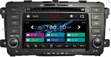 car DVD Player GPS Navigation Radio Stereo Head units IPod TV BT for Mazda CX-9