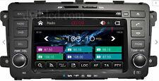 car DVD Player GPS Navigation Radio Stereo Head units IPod TV BT for Mazda CX-9