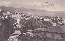 SAN REMO - Vue prise de Berigo