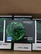 Azure Sphere MT3620 StarterKit BRAND NEW  starter kit Microsoft certified avnet
