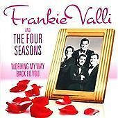The Four Seasons - Working My Way Back To You (The Collection, 2011) - 2 DISC SE