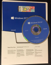 Brand New MICROSOFT WINDOWS 2012 SERVER STANDARD R2 x64 2CPU/2VM MPN P73-06165