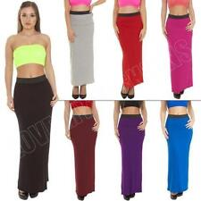 Jupes maxis taille M pour femme