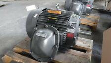 75 Hp Baldor Reliance Ac Electric Motor 1800 Rpm Fr 365t Tefc Exp 230460v New