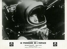 MARSHALL THOMPSON FIRST MAN INTO SPACE 1959 VINTAGE LOBBY CARD ORIGINAL 2 SCI-FI