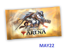 MTG Arena FNM Promo Pack Code MAY22 Email Delivery