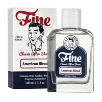 Fine Classic After Shave American Blend 100ml 3.3oz