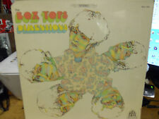 THE BOX TOPS DIMENSIONS SEALED NEVER OPEND LP CORNER CUT BELL 6032 STEREO