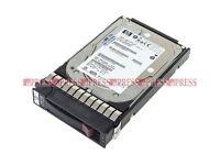 "HP DF300BAFDV 300GB 3.5"" 3G SAS 15K 481653-003"