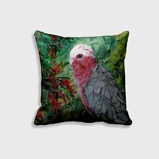 Darling Galah Australian Theme Cushion printed in Australia various sizes
