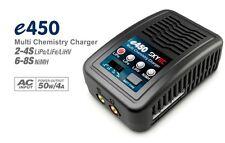 Sky Rc SK-100122 e450 50 W 4A-AC Nimh Lipo Cargador
