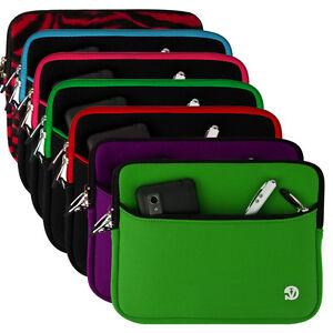 "7.9"" 8"" Tablet Carry Sleeve Pouch Case Bag for iPad Mini 5/Samsung Galaxy Tab A"