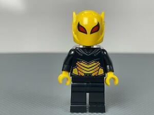 Firefly LEGO Minifigure DC Super Heroes - Batman Villain Figure - 76117
