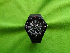 Genuino Reloj Diver Style CASIO MRW 200H Perfecto Estado --- 55 ---